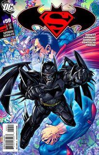 Superman Batman 59