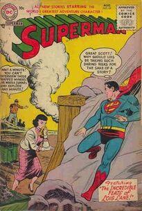 Superman Vol 1 99