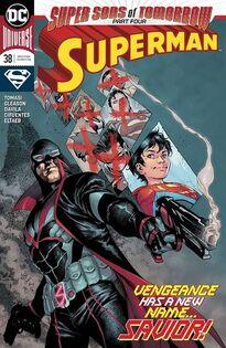 Superman Vol 4 38