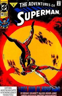 The Adventures of Superman 480