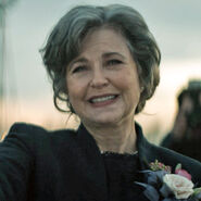 Martha Kent - Michele Scarabelli