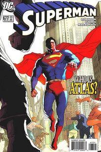 Superman Vol 1 677