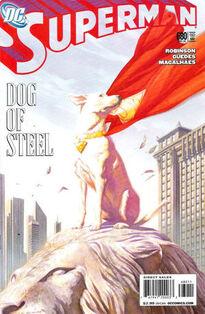 Superman Vol 1 680
