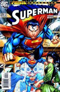 Superman Vol 2 225