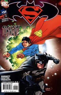 Superman Batman 37