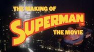 Richard Donner Superman The Movie (1978) Making Of