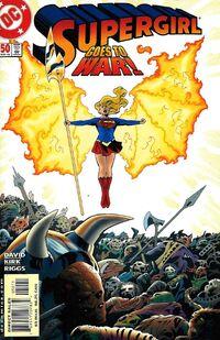 Supergirl 1996 50