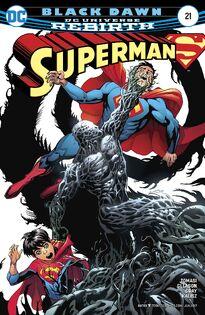 Superman Vol 4 21