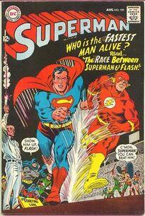 Superman Vol 1 199