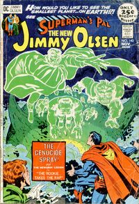 Supermans Pal Jimmy Olsen 143