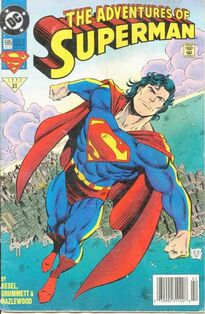 The Adventures of Superman 505