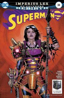 Superman Vol 4 34