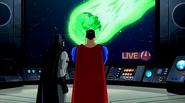 Superman Batman Enemigos