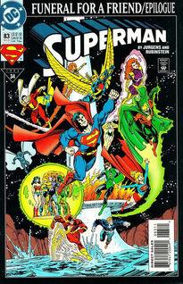 Superman Vol 2 83