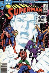 Superman Vol 1 414