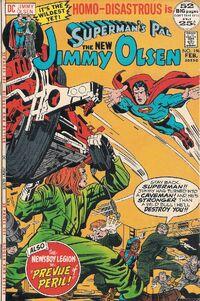 Supermans Pal Jimmy Olsen 146