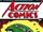 Action Comics Vol.1 1