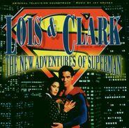 Lois & Clark The New Adventures of Superman Soundtrack