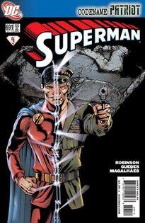 Superman Vol 1 691