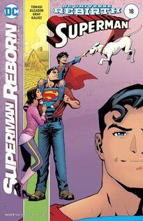 Superman Vol 4 18