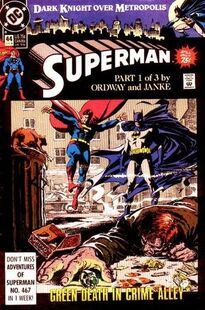 Superman Vol 2 44