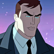 Lex Luthor - Gods and Monsters