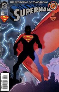Superman Vol 2 0