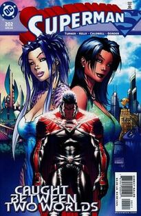 Superman Vol 2 202