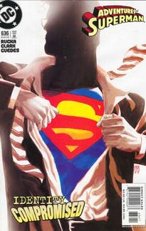 The Adventures of Superman 636