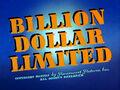 Fleischer-billiondollarlimited