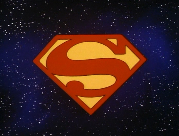 Superman (1988 Animated Series)