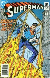 Superman Vol 1 383