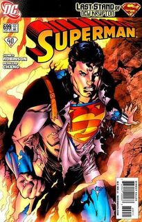 Superman Vol 1 699