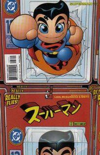 Superman Vol 2 177