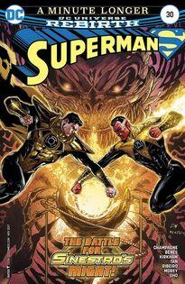 Superman Vol 4 30