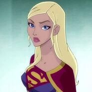 Supergirl-unbound