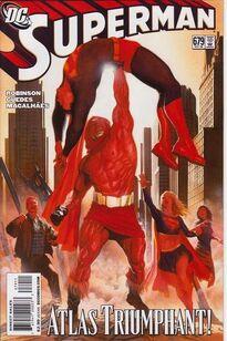 Superman Vol 1 679