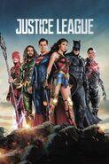 Justice League poster art 2