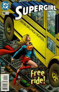 Supergirl 1996 10