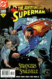 The Adventures of Superman 577