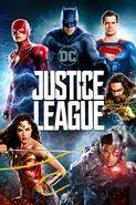 Unite The League JL poster