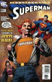 Superman Vol 1 665