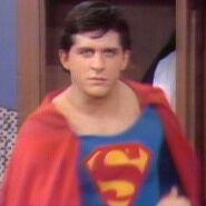 Superman-davidwilson