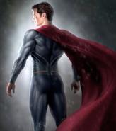 Superman promo 2
