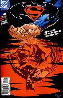 Superman Batman 2