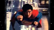 Superman The Movie - Making Superman Filming the Legend