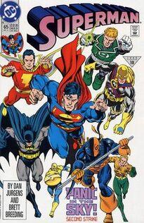 Superman Vol 2 65
