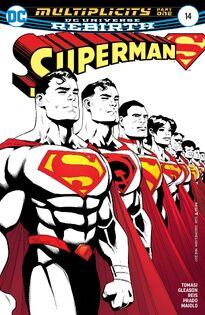 Superman Vol 4 14