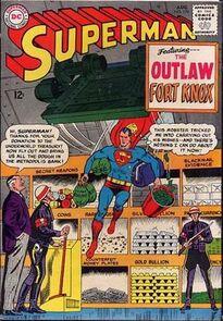 Superman Vol 1 179