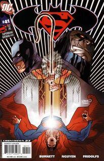 Superman Batman 41
